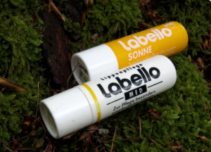 Labello Sonne Labello Med Deutschland alt zwei