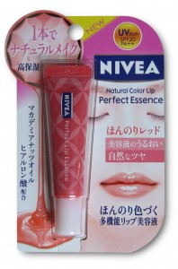 Nivea Perfect  Lip Essence Japan